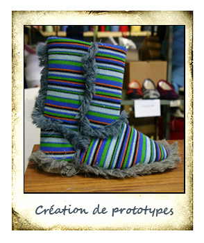 Chaussons hommes chaussons femmes